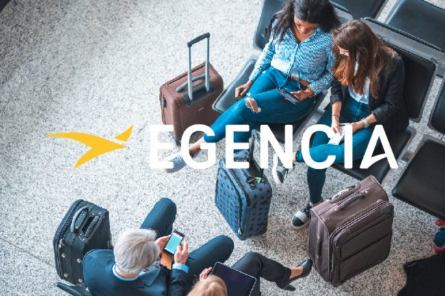 Egencia project feature Culture Change Consulting