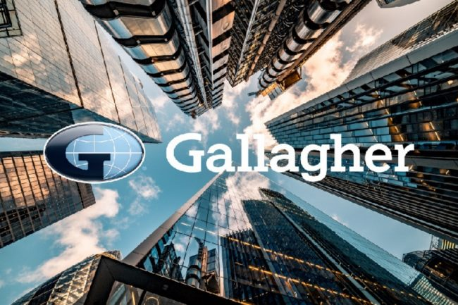 Gallagher project feature Culture Change Consulting