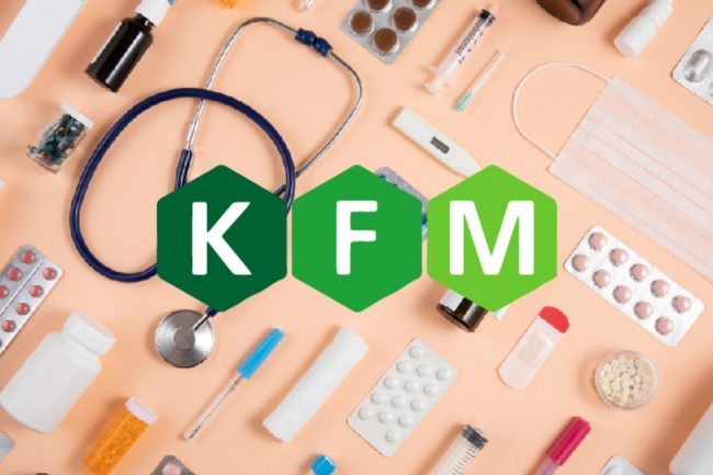 KFM project feature Culture Change Consulting