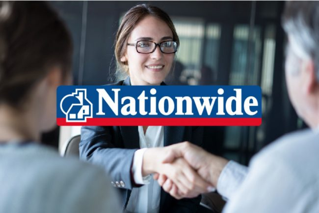 Nationwide project feature Culture Change Consulting